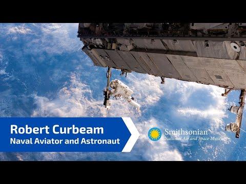 Aviator and Astronaut Robert Curbeam: My Path