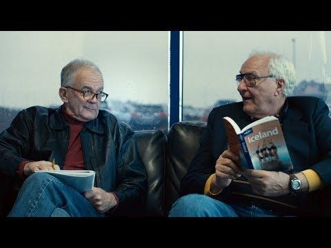 Martha Stephens & Aaron Katz's Land Ho!   2014 Sundance Film Festival