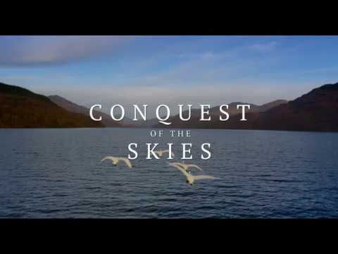 Conquest Of The Skies 3D Trailer