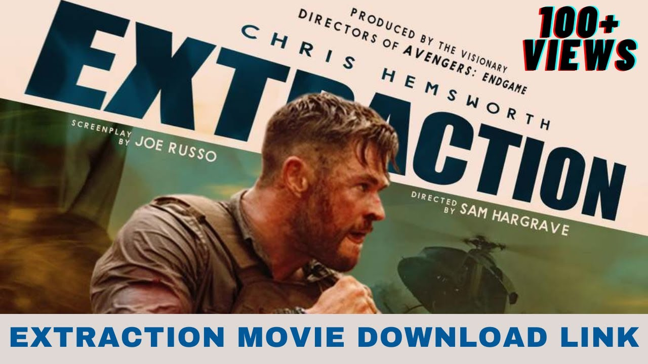 Download Extraction|Dual Audio|English|Hindi|480p|720p|1080p|Movie Download Links BD