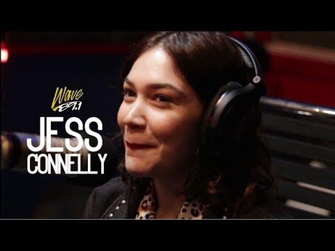 Jess Connelly LIVE Interview On Hustle & Grind (plus Quotables)