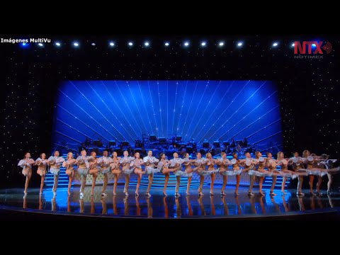 Showstoppers, espectáculo que revive musicales de Broadway en las Vegas