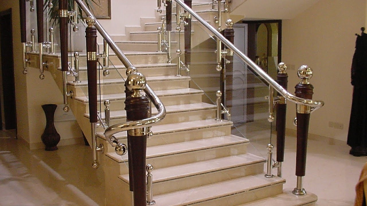 steel railing design catalogue | stainless steel reiling ...
