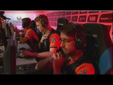 [ESL Atlantic showdown Gamescom] Group A (1/2)