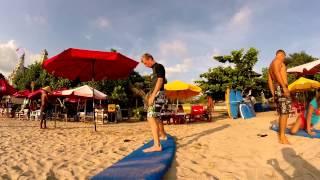 Проект 2А. Бесплатный урок серфинга. Практическая часть