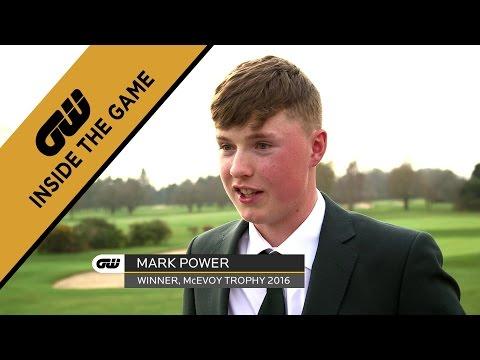 GW Inside The Game: McEvoy Trophy 2016