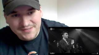 """Sloth Reacts Eurovision 2019 Netherlands Duncan Laurence """"Arcade"""" Acoustic REACTION"""