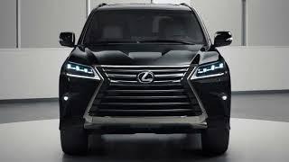 لكزس اسود ٥٧٠ ٢٠١٩  , Lexus black LX 570 S 2019