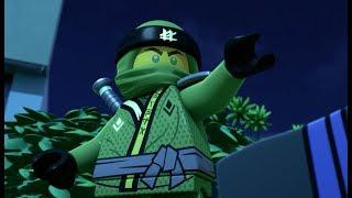 LEGO Ninjago - Sons of Garmadon - SDCC Sneak Peak Season 8 - LEGO Ninjago - Sons of Garmadon