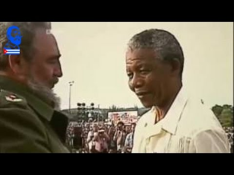 FIDEL CASTRO, CHE GUEVARA AND CUBA'S INVOLVEMENT IN AFRICA'S WAR OF LIBERATION PART 1 OF 2 - 【Fidel