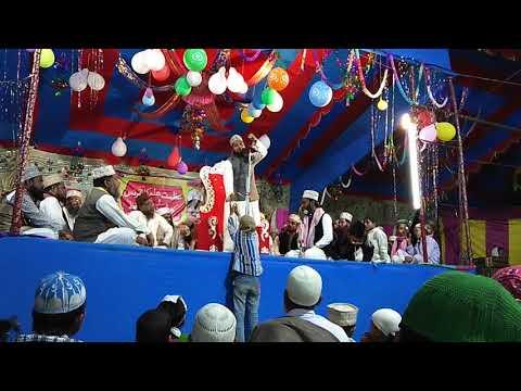 Akhtar Parwaz Naimi Classical Naat jahan bani aata kr de bhadi jannat hiba kr de 05/03/18 New