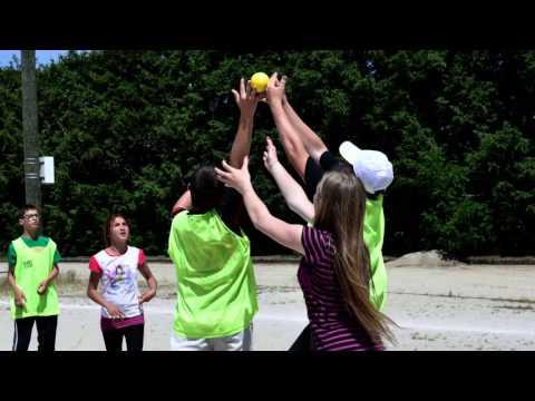 """Sport et handicap : """"tous en forme"""" à l'IME d'Yssingeaux"""