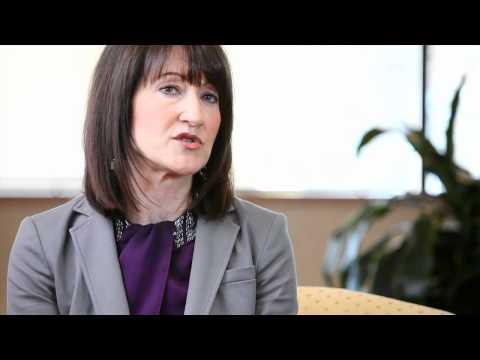 When Melissa De La O was diagnosed with anWhen Melissa De La O was diagnosed with anacoustic neuroma.