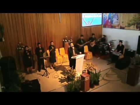 Yesus Kami Puja Dan Kau Rajaku Penyembahan EL Shadday Belinyu 14 Juni 2015