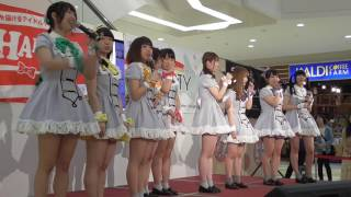 20170524 タワーレコードプレゼンツ ライブプロマンスリーライブ 北海道...