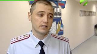 В Ноябрьске в праздничные дни задержано 15 пьяных водителей