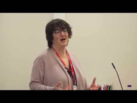 Media Festival 2017 – Social Search and Listening - Liz Cable