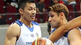 Top 5 Best Basketball Team in Southeast Asia