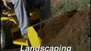 Walker Mowers ¦ Attachments overview ¦ English