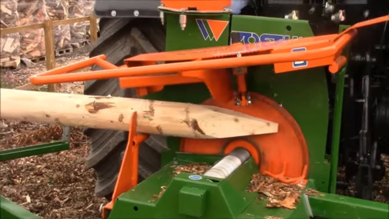 木材加工に使われるこんな機械やあの技術がすごい!