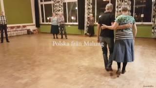 Polska från Malung