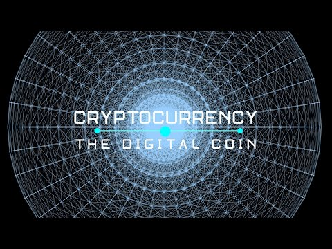 Cryptocurrency, NWO and Sovereign Mindscapes