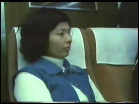 国鉄時代のPR映像キハ183系と50系客車 ▶13:56