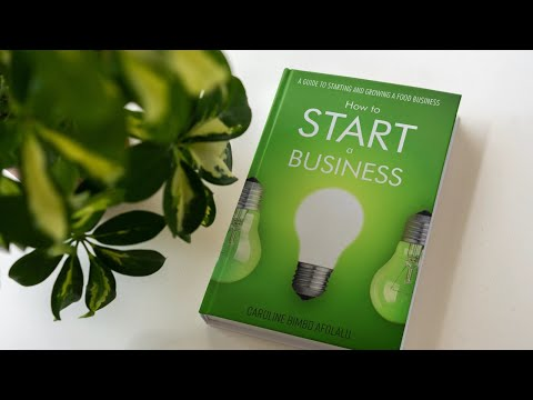 How to Start a Business Discovering Your True Self