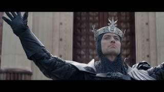 Kral Arthur: Kılıç Efsanesi Türkçe Altyazılı Yeni Fragman