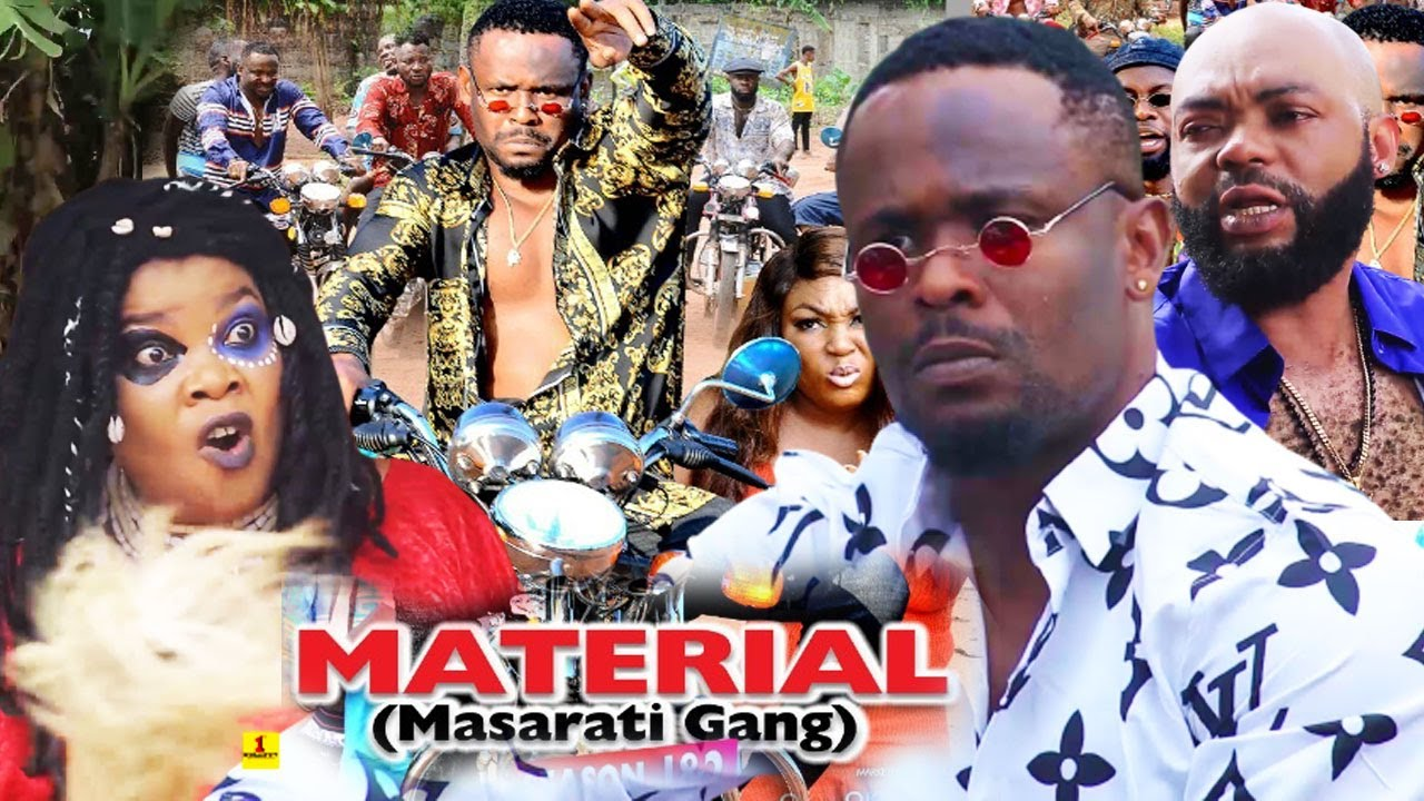 Download MATERIAL MASARATI GANG SEASON 7 {NEW HIT MOVIE} -ZUBBY MICHEAL|2021 LATEST MOVIE|NOLLYWOOD NEW MOVIE