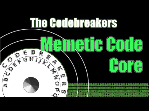 The Memetic Code Core Functions