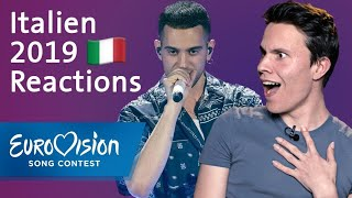 "Mahmood - ""Soldi"" - Italy 