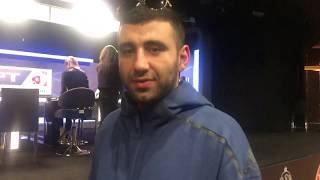 Захар Бабаев - топ 6 главного события #EPTSochi