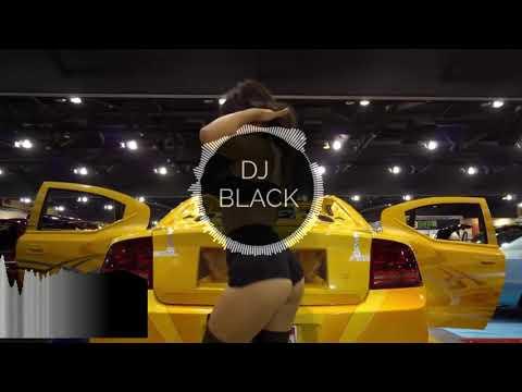 DJ BLACK - M.L - MANYAK 2019 ORGİNAL MİX..
