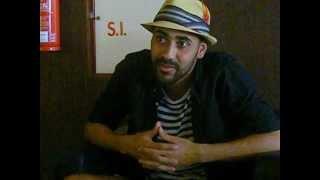 Bryan Wilson entrevista para a revista Madeira Digital.mp3