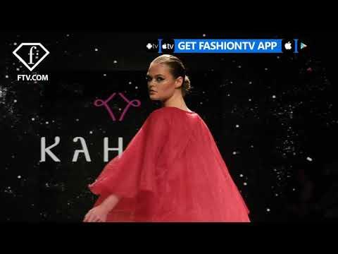 Kahini Fashion Showcases At Los Angeles Fashion Week S/S 2020