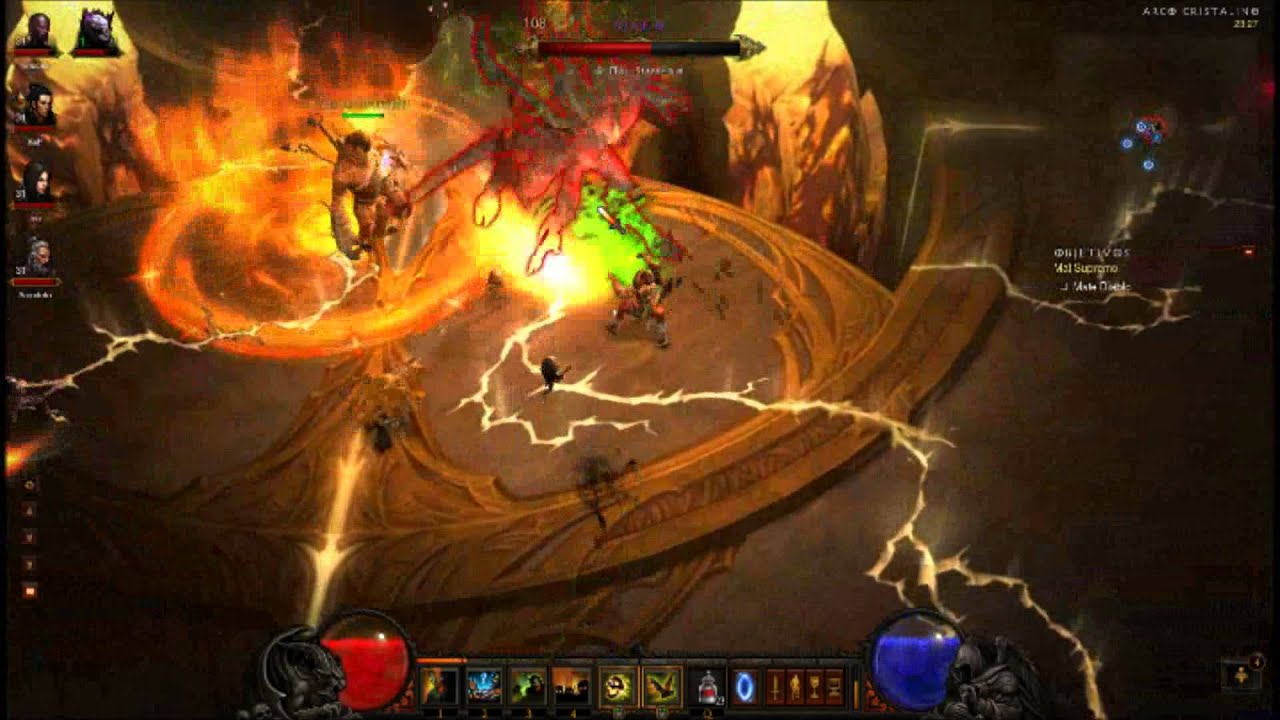 Diablo 3 Online Spielen