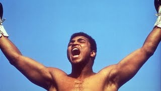 "Top 10 Ali ""The Most  Beautiful Victories HD"""