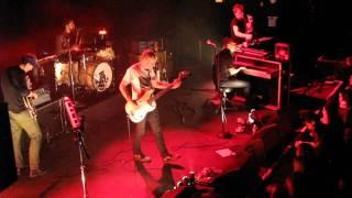 14/18 Tuxedos - Cold War Kids @ 9:30 Club, Washington, DC 4/11/13