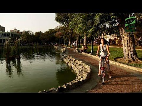 Video Institucional de la Municipalidad de San Isidro