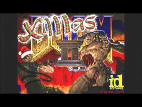 A Doom December 2017 - Doom Christmas