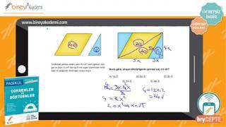 Geometri / Dörtgenler ve Çokgenler 📐