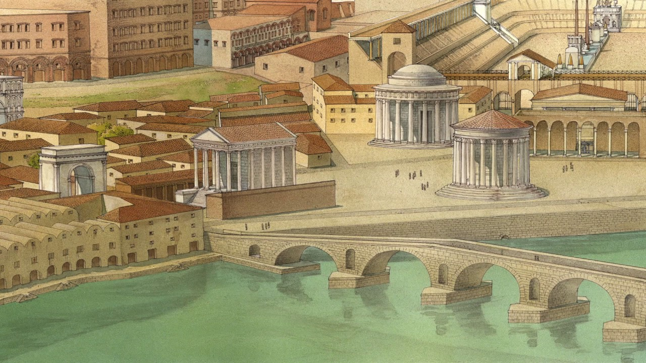 Culture of ancient Rome - Wikipedia