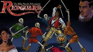 The Elder Scrolls Adventures Redguard Русская Версия