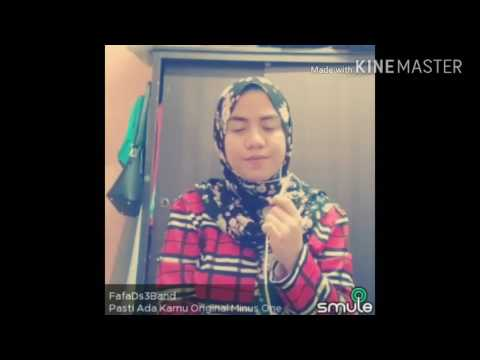 Pasti Ada Kamu-Projector Band (Cover) By Fafa DS3 Band