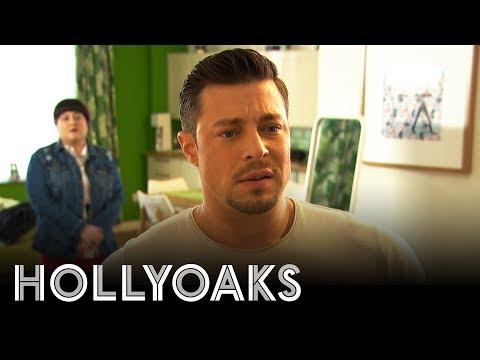 Hollyoaks: Ry-Ry's Lie-Lies