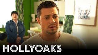 Hollyoaks: Ry-Ry's Lie-Lies