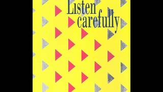 Listen Carefully - Unit 5 - Activity 2 - At Home