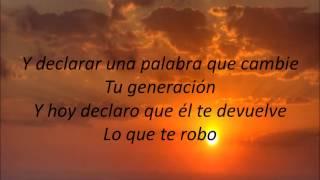 Arrebato (Nancy Amancio Letra)