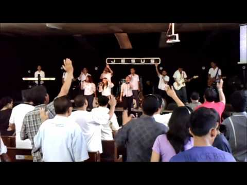 Hallelujah to the Lord - Planetshakers by NLCF